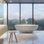 5 Elements to Turn Your Bathroom into a Retreat