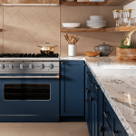 The Top 5 Designer Colors for Your Kitchen Cabinets