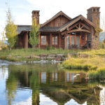 Clearwater Restoration Landscape - Park City Utah