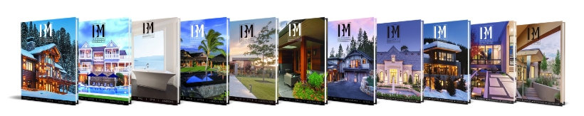 Build Magazine Top Contractor Book Covers