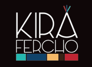 kira-fercho-logo-build-mag