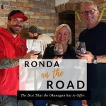 Ronda on the Road – Episode 9