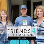 Friends of Build Magazine – Harney Basin Stone (Bend, OR)