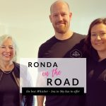 Ronda on the Road – Episode 21