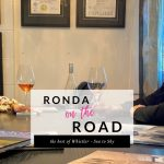 Ronda on the Road – Episode 19