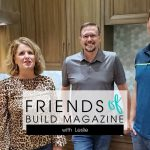 Friends of Build Magazine – Distinctive Custom Cabinetry (Scottsdale, AZ)