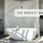 A Perfect Bathroom for the 21st Century