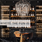Home is Where the Fun Is – The Return of The Wet Bar