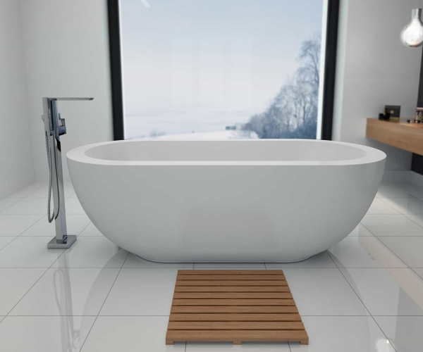 Pleasant 5 Elements To Turn Your Bathroom Into A Retreat Build Magazine Interior Design Ideas Jittwwsoteloinfo